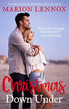 Christmas Down Under (Christmas Around the World Book 1)