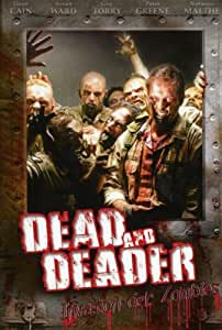 Dead and Deader [Import allemand]