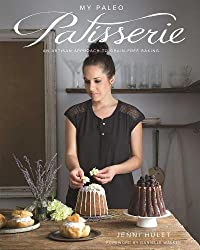 Image of the product My Paleo Patisserie: An that is listed on the catalogue brand of Victory Belt Publishing.