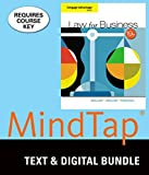 Bundle: Cengage Advantage Books: Law for Business, Loose-Leaf Version, 19th + MindTap Business Law, 1 term (6 months) Printed Access Card