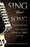 Sing Your Song, Booker, 1615799729