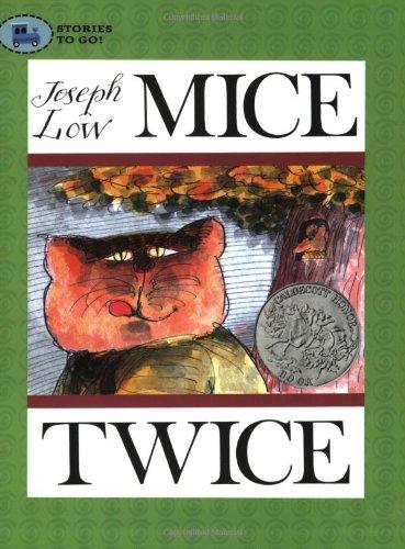Download Mice Twice (Stories to Go!) pdf