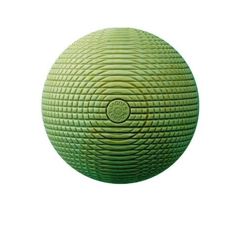 Croquet ball Challenge (green) Jaques of London 73035