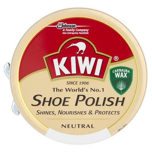 Kiwi Zapatos 50ML Esmalte Brillante