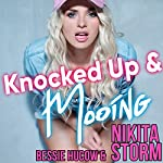 Knocked Up and Mooing | Bessie Hucow,Nikita Storm