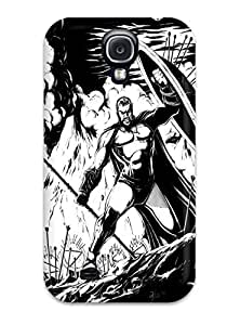 Awesome Case Cover/galaxy S4 Defender Case Cover(comic Comics Spartans Anime Comics)