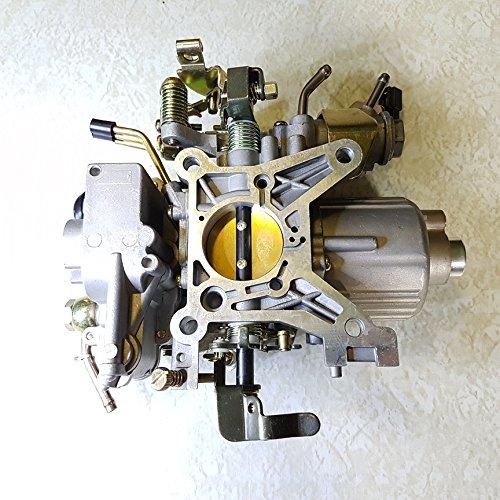 4g15 carburetor - 2