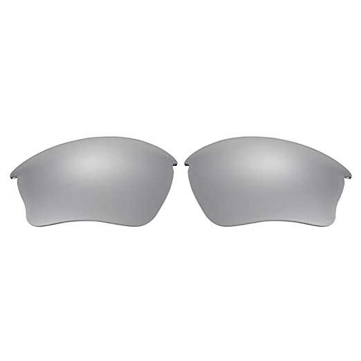 amazon com polarized replacement lenses for oakley half jacket xlj