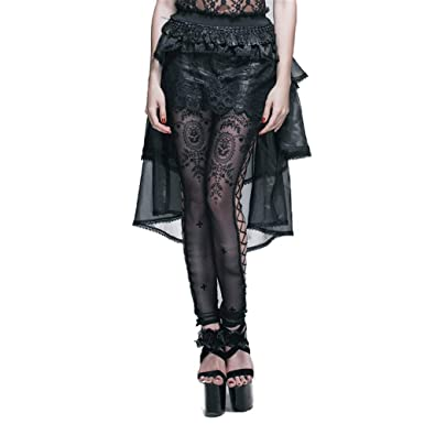 Faldas para Mujer Casual Moda De Verano Falda Steampunk Mode De ...