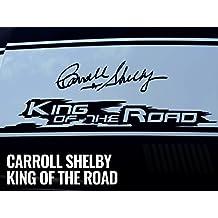 Carroll Shelby: King of the Road - Season 1