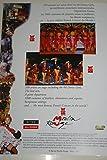 Bal Du Moulin Rouge Paris --- Dvd --- Formidable La Revue Du Centenaire 1988 - 1999
