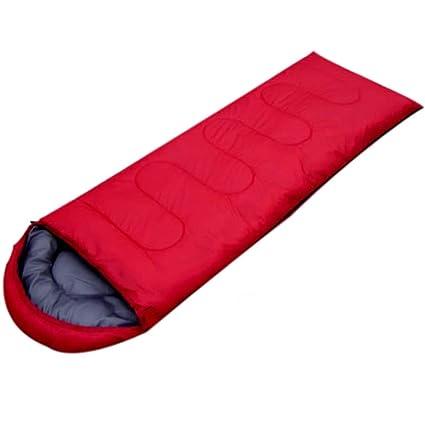 Yy.f Sobre Bolsa Cálidos Sacos De Dormir Adultos Deportes Al Aire Libre Camping Excursiones