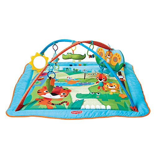 (Tiny Love Gymini Kick and Play City Safari Mat)