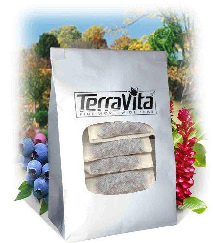 Price comparison product image Lemon Balm (Melissa) Herb Tea (50 Tea Bags,  ZIN: 427088) - 2 Pack