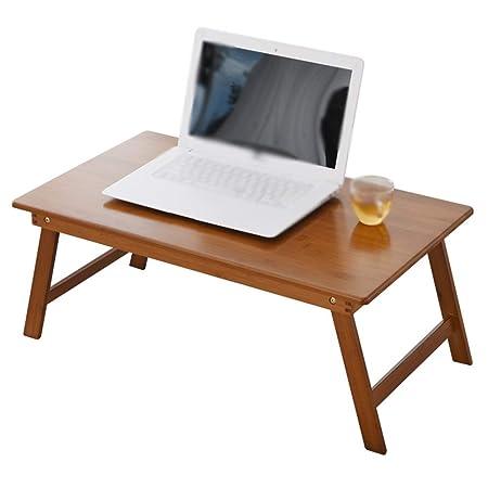 Mesa plegable, cama de escritorio de computadora gruesa y perezosa ...