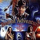 Best of Adventure 2 CD Set Goonies, Fandango, MORE!