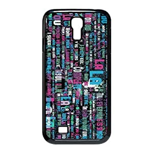 Customize Your Popular Rock Band A Day To Remember Back Case for Samsung Galaxy S4 I9500