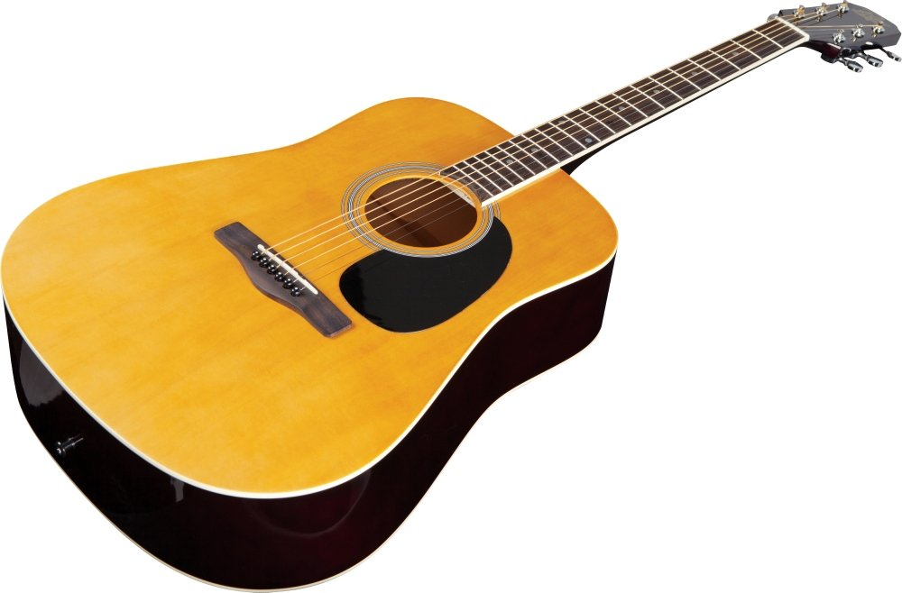 Rogue RD80 Dreadnought Guitarra Acústica: Amazon.es: Instrumentos musicales