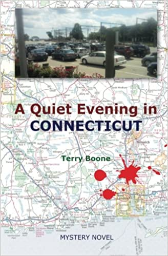 A quiet evening in connecticut new england mysteries volume 2 a quiet evening in connecticut new england mysteries volume 2 terry boone 9780996239714 amazon books gumiabroncs Choice Image