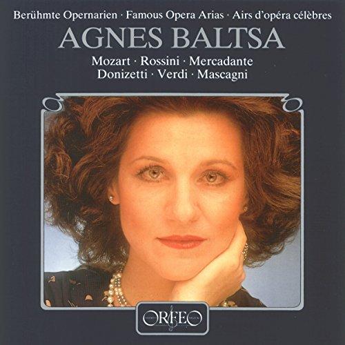 Famous Opera Arias (Berühmte O