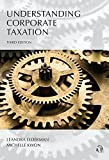 img - for Understanding Corporate Taxation, Third Edition book / textbook / text book