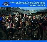 Wild Sounds Transylvania Wallachia & Moldavia