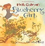 Blueberry Girl, Neil Gaiman, 0606153985