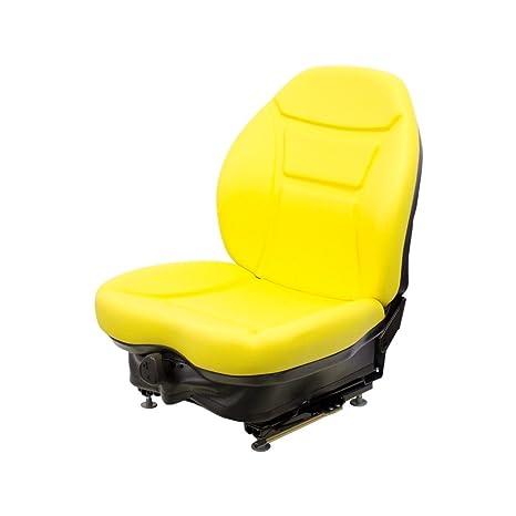 Amazon com : MILSCO CR100 Yellow Vinyl Mechanical Supsenion