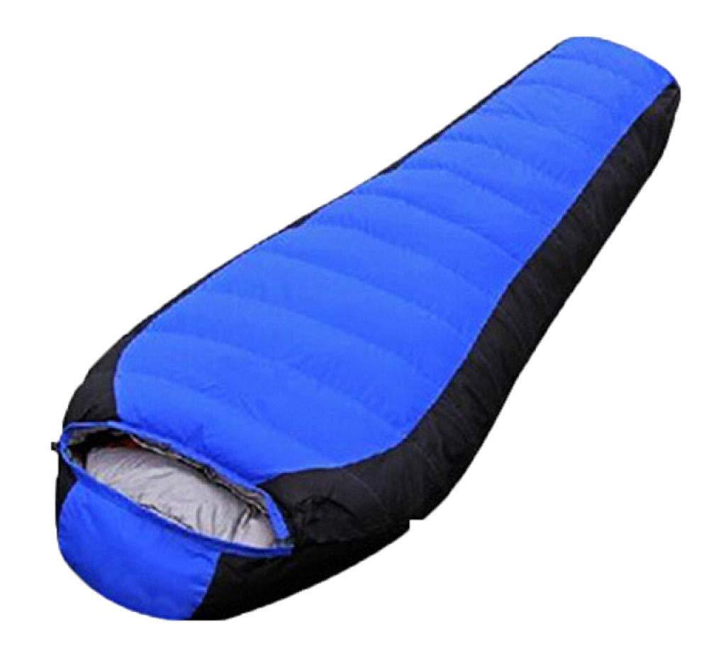 ERKEJI Ultraleichter Daunenschlafsack Schlafsack, Schlafsack im freien Erwachsenen verdickt verdickt verdickt Ultra leichte Mumienschlafsack B07KRRYFCH Mumienschlafscke Im Gegensatz zu dem gleichen Absatz 9a8eab