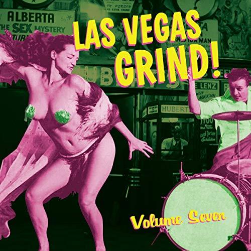 - Las Vegas Grind Volume Seven