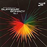 Revive Music PresentsSupreme Sonacy by Various Artists