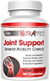 Glucosamine Chondroitin Joint Support Supplements with MSM + - Best Reviews Guide