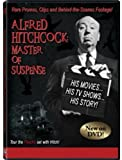 Alfred Hitchcock - Master of Suspense