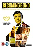 Becoming Bond [UK import, region 2 PAL format]