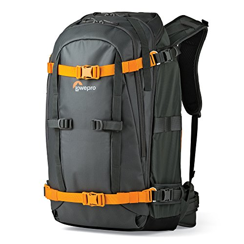 Lowepro Whistler BP 450 AW. XL Pro Grade Outdoor Adventure Camera Backpack. by Lowepro