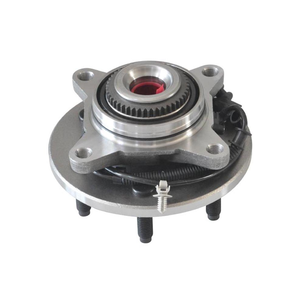 DRIVESTAR 515079 1 New Front Wheel Hub & Bearing fits Ford F150 Pickup Truck 4WD 4x4 ABS by DRIVESTAR