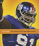 The Story of the New York Giants, Jim Whiting, 1608183122