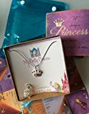 Best Smiling Wisdom Friend Necklace Kids - Smiling Wisdom - My Pretty Princess Necklace Gift Review