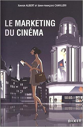 Le marketing du cinéma
