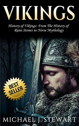 Vikings: History of Vikings: From The History of