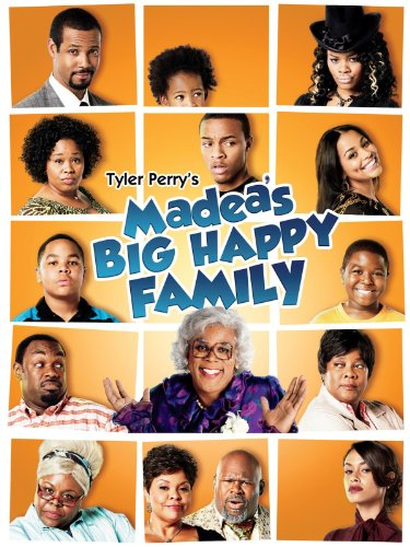 Tyler Perry's Madea's Big Happy