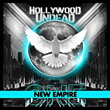 Hollywood Undead - 'New Empire, Vol. 1'
