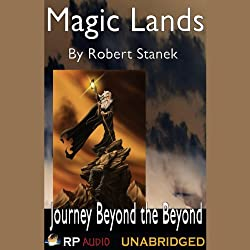 Magic Lands