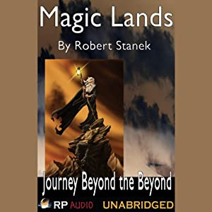 Magic Lands Audiobook