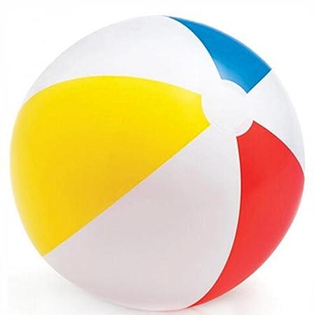Bola De Playa Inflable Gigante Bola De Playa del Mar De La Bola De ...
