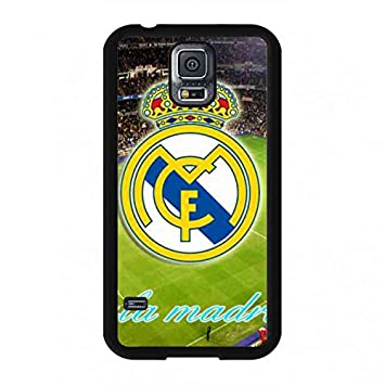coque samsung galaxy s5 real madrid
