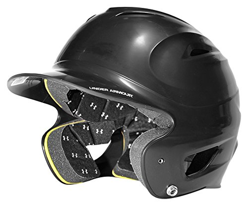 Under Armour Batting Helmet – DiZiSports Store