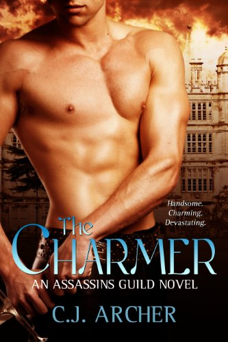 The Charmer (Assassins Guild Book 1) Kindle Edition
