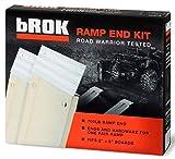 bROK Loading Ramp 8-inch kit Aluminum with Full