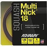 Ashaway multinick 18 Squash con (1 juego)